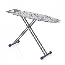 Miras Ironing Board Rio 34cmx110cm Monoblock Metal Table M-195