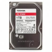 Toshiba Desktop Sata Hard Drive 1TB