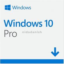 Software Microsoft Windows 10 Professional