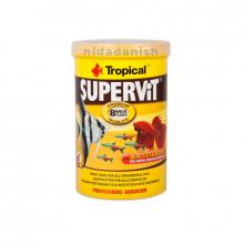 Tropical Supervit Flakes 500ml 100g Fish Food 5900469771051