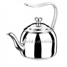 Korkmaz Droppa Tea Pot 2.0L A053