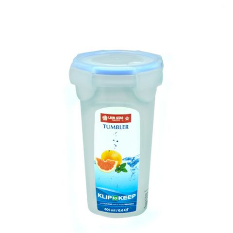 Lionstar Container Klip to Keep 600ml KP-42