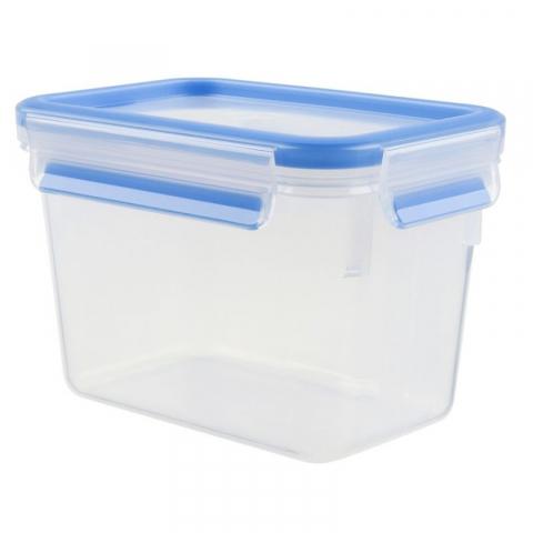 Tefal Masterseal Plastic Container Rectangular 1.1L K3021302