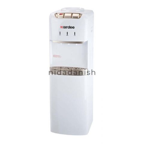 Aardee Water Dispenser ARWD-360R Hot & Cold 16L Refrigerator Compartment