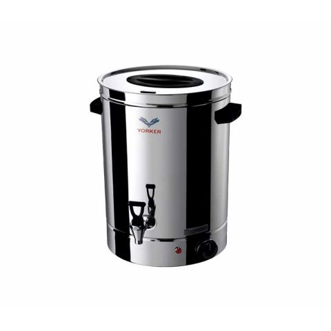 Yorker Electric Tea Urn 20L Y1123ST