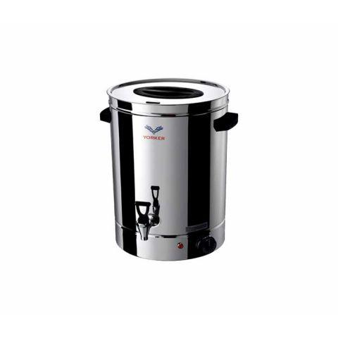 Yorker Electric Tea Urn 10L Y1105ST