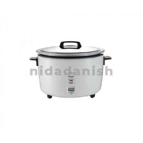 Panasonic Rice Cooker 4.2 Ltrs SR-GA421WNB