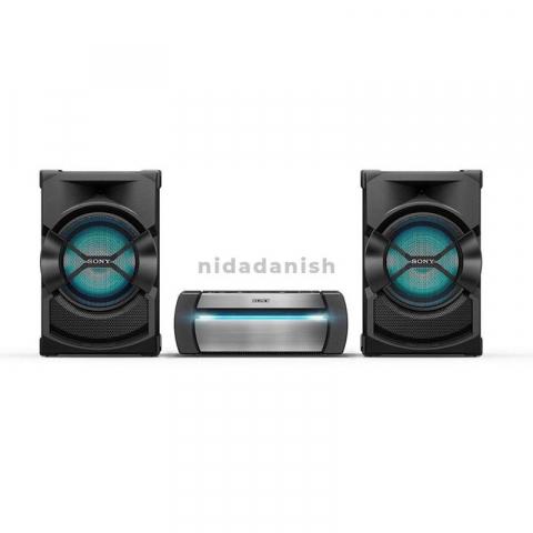 Sony High Power Home Audio System with BLUETOOTH® 1200w WiFi SHAKE X10