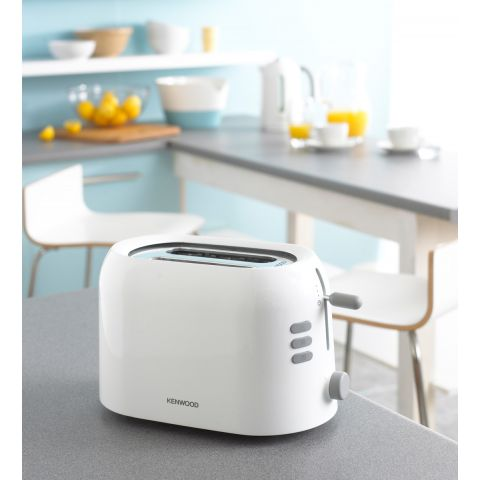 Kenwood Toaster 2 Slice 900w TTP200 True