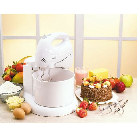 Kenwood Hand Mixer 2.7L 250w With Bowl HM430