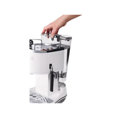 DeLonghi Coffee Maker ECO311.W (White)