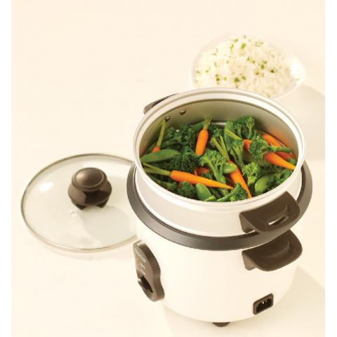 Kenwood Rice Cooker 1.8L 762w RC410 (Bad Box)