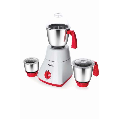 Pigeon Mixer Grinder 550w ABS 10500RPM Classic Pro
