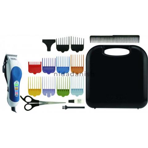 Wahl Hair Clipper Color Pro 79400-627