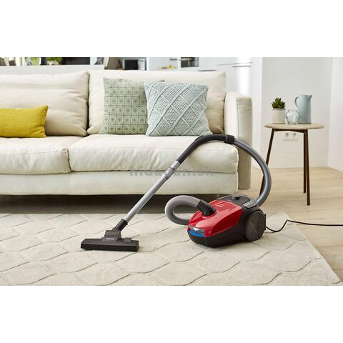 Philips Vacuum Cleaner With Bag 1800W FC8293