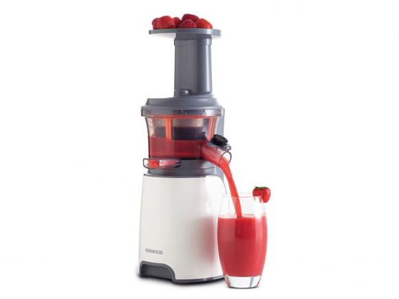 Kenwood Slow Press Juicer 150w JMP601WH