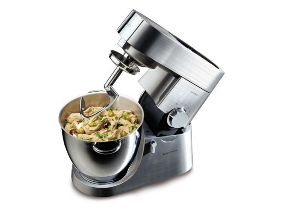 Kenwood Kitchen Machine 1500w KM023 Major Titanium