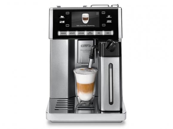 DeLonghi  Coffee Machine 1350w Automatic ESAM6900 PrimaDonna Exclusive