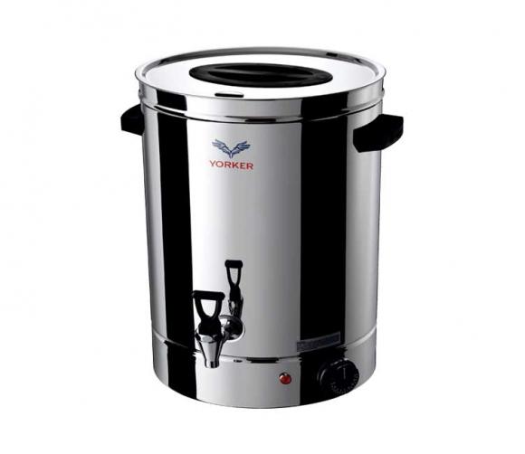Yorker Electric Tea Urn 30L Y1132ST