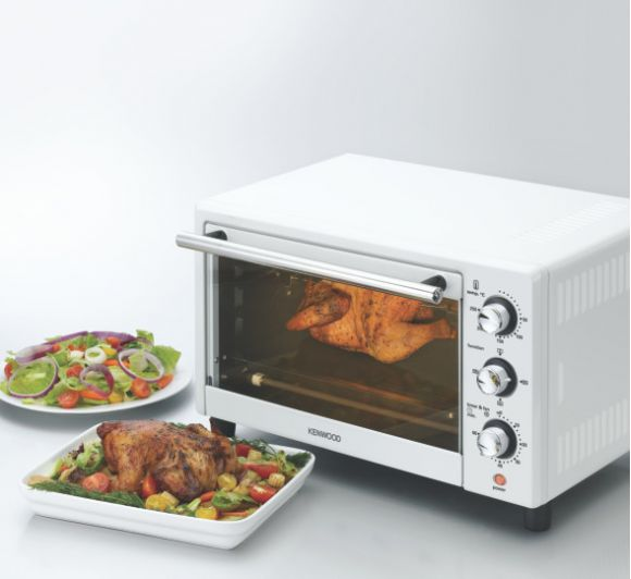 Kenwood Oven 25L Electric 1900w MO740