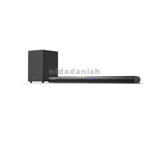 Hisense Soundbar 120w 2.1cH with Bluetooth HS212