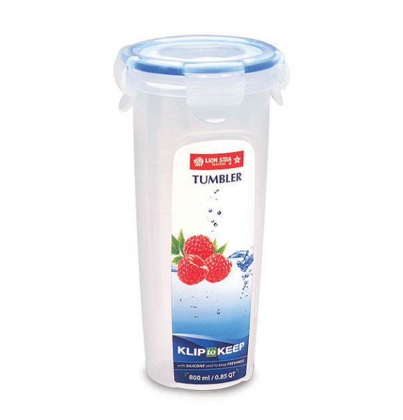 Lionstar Container Klip to Keep 800ml KP-43